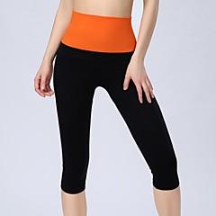 yoga tøj bodybuilding sport fitness kvindelige bukser gym tøj kvinder danser kvinder yoga bukser