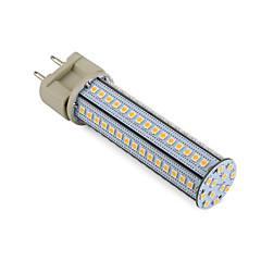 economico Lampadine LED-12W G12 LED a pannocchia T 102 leds SMD 2835 Decorativo Bianco caldo Luce fredda Bianco 3000-7000lm 3000K-7000KK AC 220-240 AC 100-240 AC