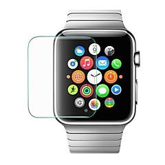 olcso Apple Watch képernyő védők-ingyenes szállítás skywin prémium robbanásbiztos képernyő védő igazi edzett üveg védő fólia 42mm iwatch