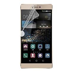 matte screen protector voor Huawei p8 lite