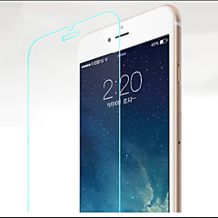 Защитная плёнка для экрана для Apple iPhone 6s Айфон 6 Закаленное стекло 1 ед. Защитная пленка для экрана Взрывозащищенный Уровень защиты