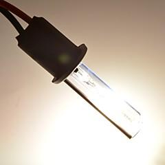 Недорогие Автомобильные фары-2pcs H1 Автомобиль Лампы 35W 2400-2800lm Налобный фонарь