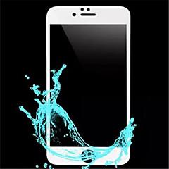 0.26mm нанопокрытие 9ч царапины зубчатый топ-бунт стекло пленка для Iphone 6s / 6