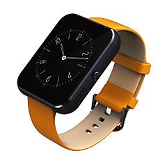 billige Smarture-Lete - Smart Tilbehør - L9 - Aktivitetstracker/Sleeptracker/Stopur/Find min enhed/Vækkeur - Bluetooth 4.0 -Handsfree