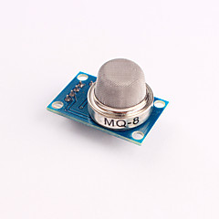 tanie Czujniki-MQ-8 Czujnik gazu dla modułu detekcji wodoru / h2 dla Arduino