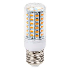 お買い得  LED 電球-YWXLIGHT® 1個 6 W 500 lm E14 / G9 / E26 / E27 LEDコーン型電球 T 69 LEDビーズ SMD 5730 温白色 / クールホワイト 220-240 V / 110-130 V / 1個