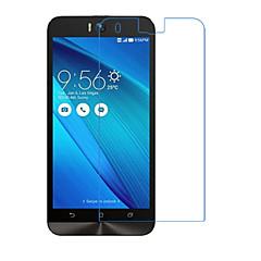 お買い得  その他のスクリーンプロテクター-スクリーンプロテクター のために Asus Asus ZenFone Selfie ZD551KL PET 1枚 液晶保護シート 超薄型