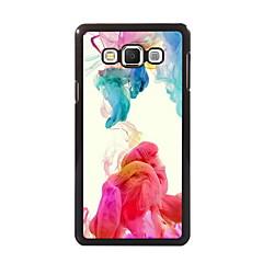 Na Samsung Galaxy Etui Etui Pokrowce Wzór Etui na tył Kılıf Kreskówka PC na Samsung A8 A7 A5 A3