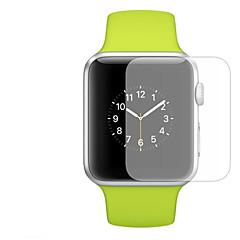 お買い得  Apple Watchアクセサリー-リンゴの時計42ミリメートルのための0.3ミリメートル9H破壊保護強化ガラススクリーンプロテクター