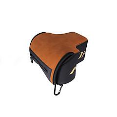 hesapli -Nikon Coolpix P900'ler P900 için dengpin® neopren yumuşak kamera koruyucu kılıf çantası çantası (çeşitli renklerde)