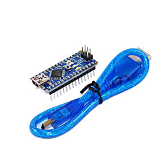 의 USB 라인을 보낼 수 3.0 인터랙티브 미디어 컨트롤러 아두 이노 나노 328 미니 버전