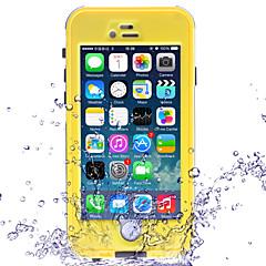 водонепроницаемый ударопрочный кейс загрязнения snowproof чехол для Apple Iphone 6
