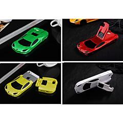 Для Кейс для iPhone 6 / Кейс для iPhone 5 со стендом Кейс для Задняя крышка Кейс для 3D в мультяшном стиле Твердый PCiPhone 6s/6 / iPhone