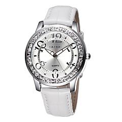 Herre Dame Sportsur Militærur Kjoleur Lommeure Smartur Modeur Armbåndsur Unik Creative Watch Digital Watch Kinesisk Quartz Kalender Stor