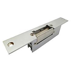 abordables Sistemas de Control de Acceso-131 / ninguna cerradura magnética cerradura eléctrica cerradura electromagnética que sostiene la fuerza para el control de acceso sola puerta c00144