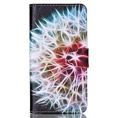 Για Samsung Galaxy Θήκη Πορτοφόλι / Θήκη καρτών / με βάση στήριξης / Ανοιγόμενη tok Πλήρης κάλυψη tok Φτερό Συνθετικό δέρμα SamsungS6 /