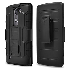 For LG Case Case Cover Shockproof with Stand Back Cover Case Armor Hard PC for LG LG G6 LG G5