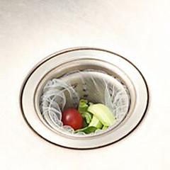 abordables Limpieza para la Cocina-Cocina Limpiando suministros El plastico Fundas y Tachos de Basura Utensilios 1pc