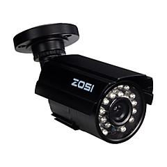 ZOSI 1/3 tomme IR kamera Prime