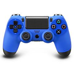 abordables Accesorios para Videojuegos-P4-CBT001D Bluetooth Controles / Adaptador y Cable Para PC / PS4 / Sony PS4 ,  Bluetooth / Empuñadura de Juego / Recargable Controles / Adaptador y Cable Metal / ABS unidad