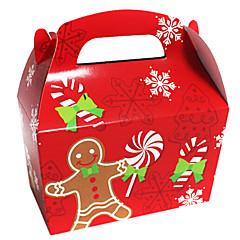 2 Pieces N/A 브레드 / 케이크 / 쿠키 / Cupcake / 파이 / 초콜렛 종이 베이킹 악세서리