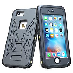 iphone 7 плюс водонепроницаемый ударопрочный sandproof плавание крышки протектора аргументы за Iphone 6с 6 плюс