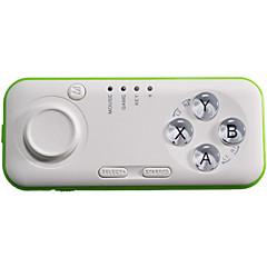 お買い得  PC ゲーム用アクセサリー-MOCUTE mocute039 ワイヤレス リモートコントロール / ゲームコントローラ 用途 PC / 携帯電話 、 リモートコントロール / ゲームコントローラ ABS 1 pcs 単位