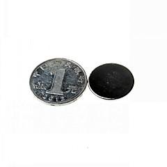 tanie Zestaw-potężne magnesy magnes magnes NdFeB runda d20x2mm (10p)