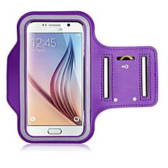 tanie Galaxy S3 Etui / Pokrowce-sportowa opaska na ramię do Samsung Galaxy s6 / s6 krawędzi (różne kolory)