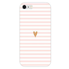Pink Love Pattern Back Case for iPhone 6s 6 Plus iPhone Cases