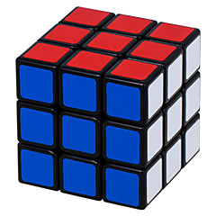 Rubik's Cube Shengshou Smooth Speed Cube 3*3*3 Magic Cube Professional Level Speed ABS New Year Children's Day Gift