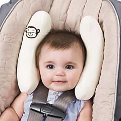 abordables Cojines y Mantas-el apoyo del cuello almohada de protección ajustable ziqiao bebé equipado para asiento de coche cochecito cochecito de niño almohada