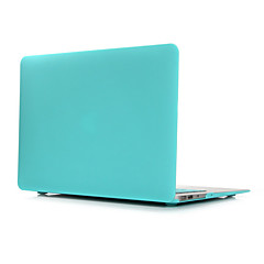 cheap Mac Accessories-MacBook Case Solid Colored ABS for Macbook Pro 15-inch / Macbook Pro 13-inch / Macbook Air 11-inch