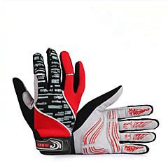 MOKE® Sports Gloves Bike Gloves / Cycling Gloves Keep Warm Windproof Ultraviolet Resistant Moisture Permeability Wearproof Anti-skidding