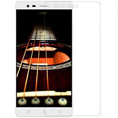 NILLKIN hd anti fingerprint filmset voor Lenovo k5 nota mobiele telefoon