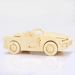 Puzzle Jucării pentru mașini Jucarii Transport Cai 1 Bucăți