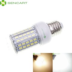 cheap LED Bulbs-SENCART 8W 3000-3500/6500-7500 lm E14 GU10 E26/E27 E26 B22 LED Corn Lights Recessed Retrofit 102 leds SMD 5630 Waterproof Decorative Warm