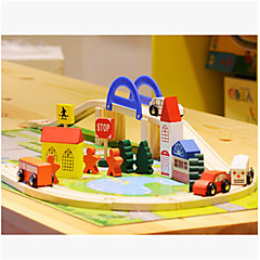 Toy Cars Train Train Gift