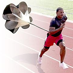 Paraquedas Para Treino Exercício e Fitness / Ginásio / Corrida Treino Atlético Masculino / Feminino / Unissexo