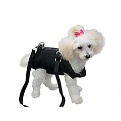 お買い得  猫ケア用品、グルーミング-ネコ 犬 キャリーバッグ ペット用 キャリア 携帯用 ソリッド ベージュ パープル レッド ブルー ピンク