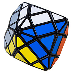 Rubik's Cube Alien Octahedron Smooth Speed Cube Magic Cube Professional Level Speed ABS New Year Children's Day Gift