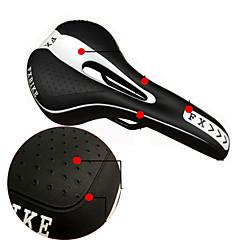 Nyereg Kerékpár / Mountain bike / Treking bicikli / MTB / BMX / Mások / Fixed Gear Bike / Szórakoztató biciklizés Bőr EgyébPiros / Sárga