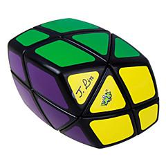 Rubiks kubus Soepele snelheid kubus Alien Skewb Cube Snelheid professioneel niveau Magische kubussen Nieuwjaar Kerstmis Kinderdag Geschenk