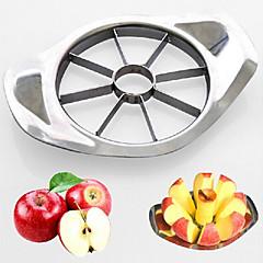1 piese Cutter pe & Slicer For pentru Fructe Plastic / Oțel Inoxidabil Calitate superioară / Bucătărie Gadget creativ / Novelty