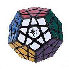 Rubikin kuutio Megaminx Tasainen nopeus Cube Rubikin kuutio Professional Level Nopeus Uusi vuosi Lasten päivä Lahja