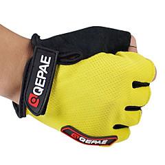 Γάντια Γάντια για Δραστηριότητες/ Αθλήματα Ανδρικά Όλα Γάντια ποδηλασίας Άνοιξη Καλοκαίρι Φθινόπωρο Γάντια ποδηλασίαςΔιατηρείτε Ζεστό