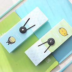 Bonito / Negocios / Multifunción-Plástico / Cuero PU-Cajas y Sujetadores de Bolígrafos