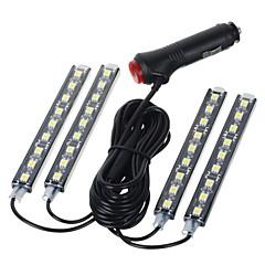 Недорогие Освещение салона авто-exLED Автомобиль Лампы 10W 300lm 36 Светодиодная лампа Внутреннее освещение