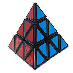 Rubiks terning Let Glidende Speedcube 3*3*3 Pyraminx Hastighed Professionelt niveau Magiske terninger Nytår Jul Barnets Dag Gave