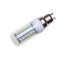 abordables Ampoules LED-4W E14 G9 GU10 B22 E26/E27 Ampoules Maïs LED 56 diodes électroluminescentes SMD 5730 Décorative Blanc Chaud Blanc Froid